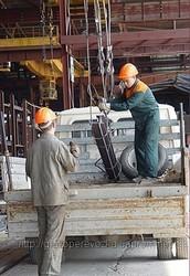 Грузоперевозки металлопрокат Днепродзержинск. Перевозка металл
